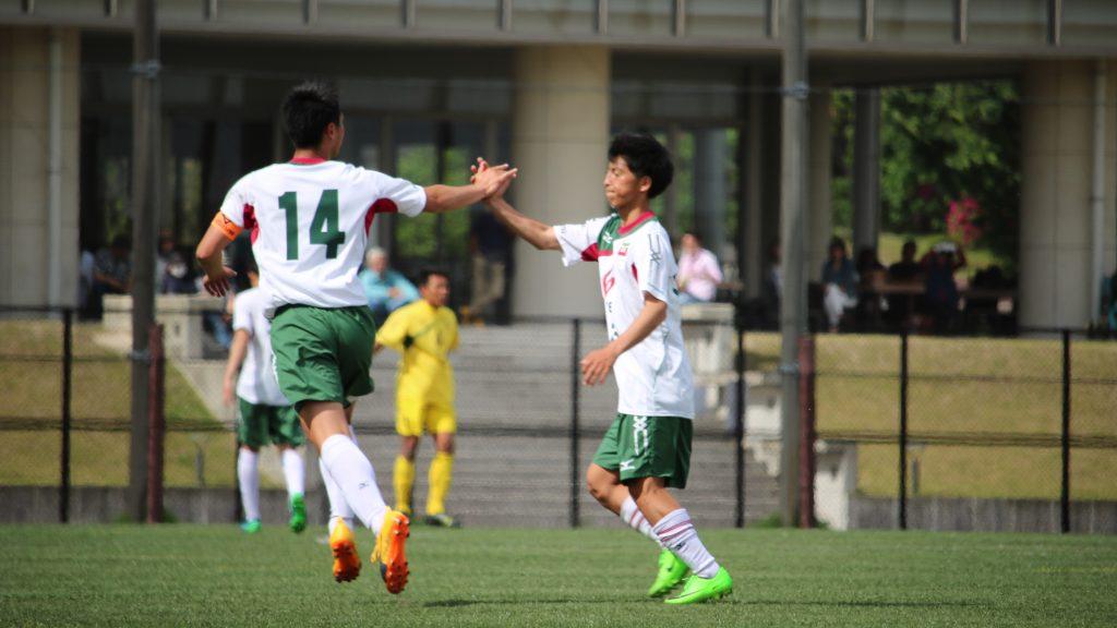 【5/7】「第56回東海学生サッカーリーグ戦」第5節 試合結果