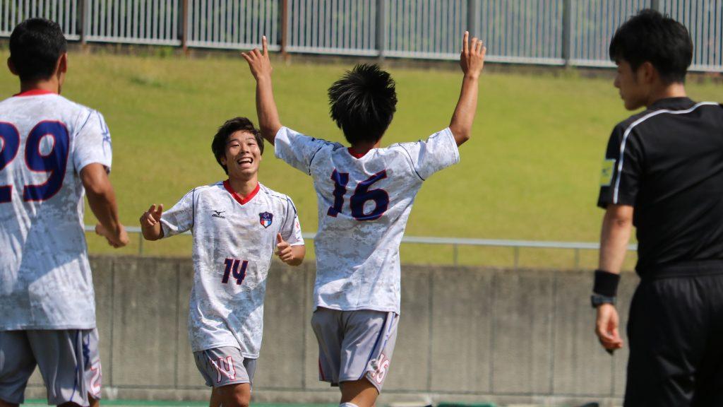 【6/17】「第56回東海学生サッカーリーグ戦」第11節 試合結果