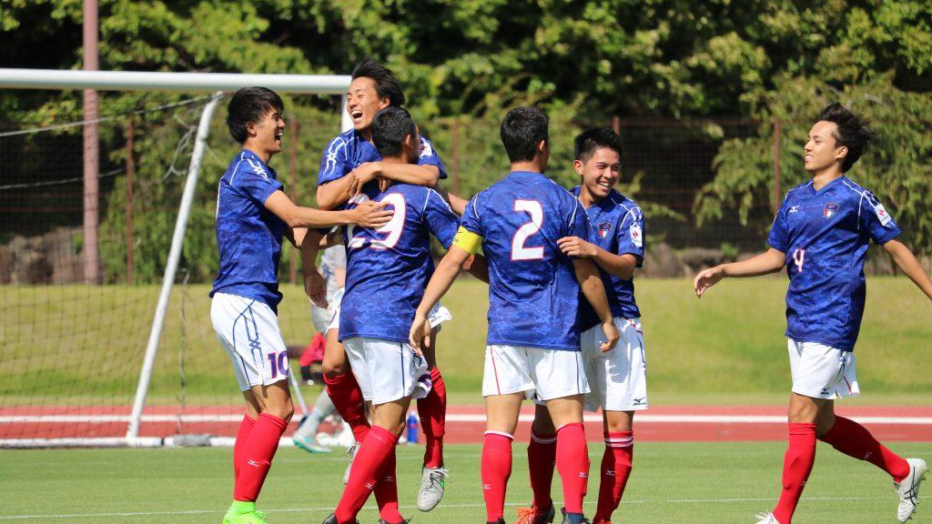 【6/3】「第56回東海学生サッカーリーグ戦」第9節 試合結果