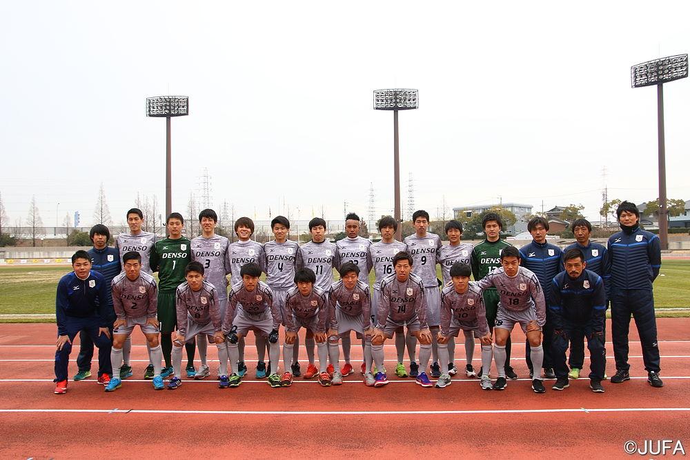 【選抜】東海学生選抜 強化試合 試合結果(9/2更新)