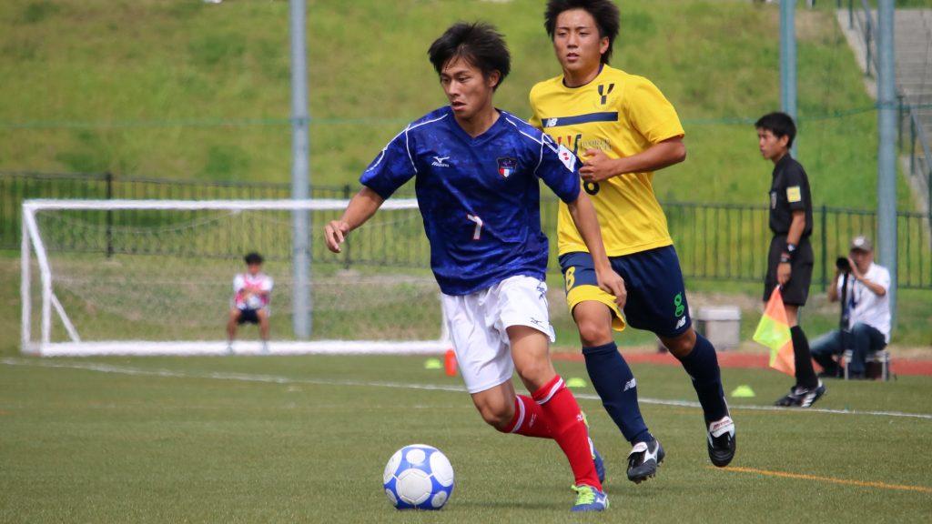【9/30,10/1】「第56回東海学生サッカーリーグ戦」第15節 試合結果