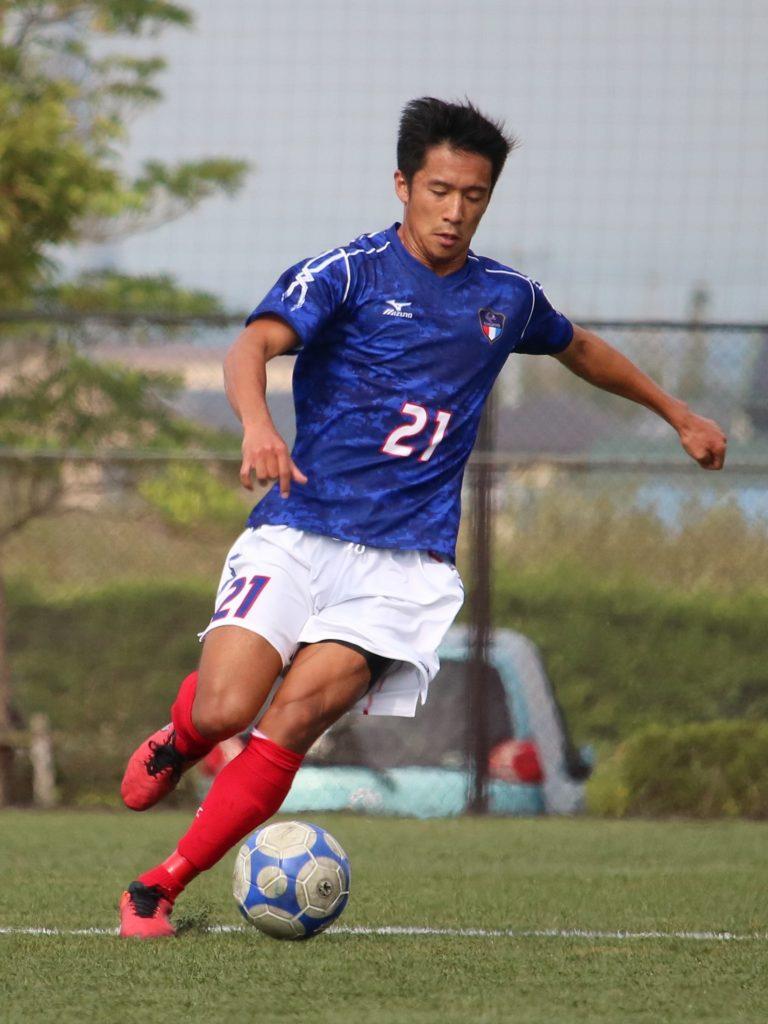 中京大・坂本広大選手 ロアッソ熊本来季加入内定のお知らせ