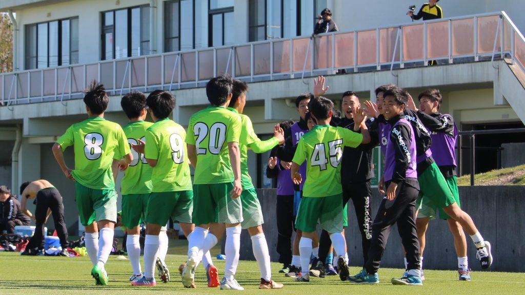 【4/27】「第58回東海学生サッカーリーグ戦」1部第4節及び2部第3節 試合結果