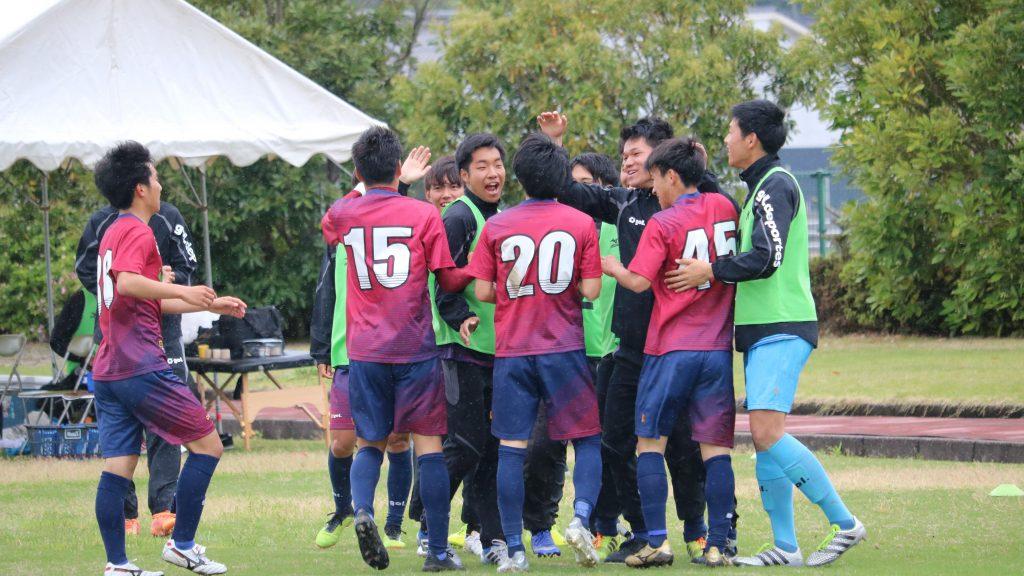 【5/1】「第58回東海学生サッカーリーグ戦」1部第5節 試合結果