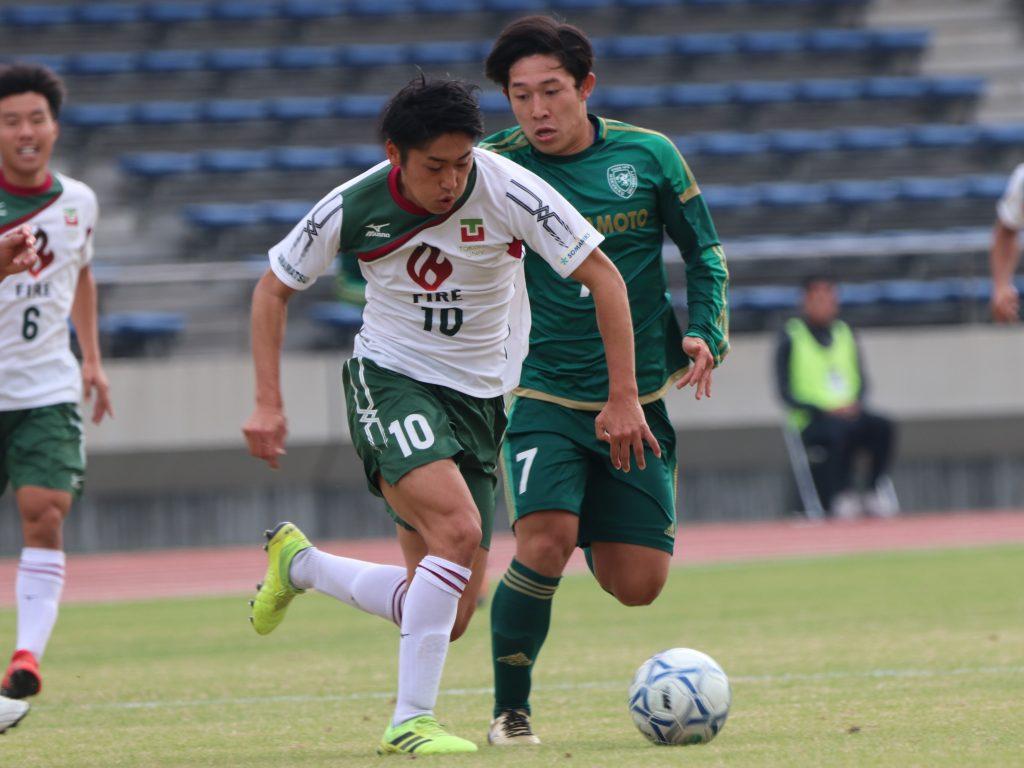 常葉大・土井智之選手 アルビレックス新潟シンガポール来季加入内定のお知らせ